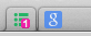 Favicon counter